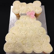 check our cupcake wedding cakes ideas to jazz up your special day
