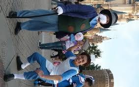 Walrus Halloween Costume Walrus Carpenter Costumes Costumes