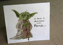 happy birthday cousin quote images a fine tangle a yoda happy b day