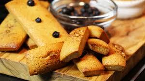 recette pancakes hervé cuisine recette inratable des financiers aux amandes