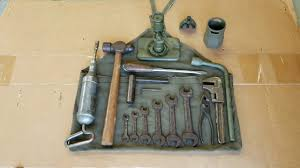 ww2 jeep front original ww2 jeep tool kit for willys mb ford gpw youtube