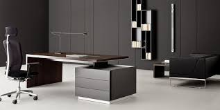 Modern Furniture Desks Adorable Modern Italian Office Desk Modern Executive Office Desk