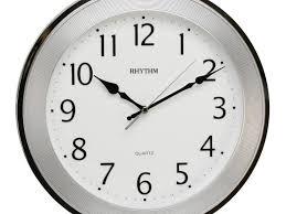 kitchen kitchen wall clocks regarding trendy kitchen wall clock