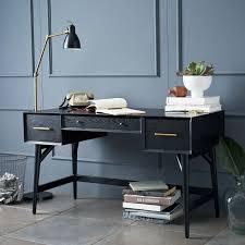 Mid Century Desk Laurel Loves 7 Mid Century Modern Desks