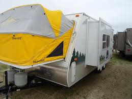 2006 Dutchmen Travel Trailer Floor Plans by 2006 Dutchmen Kodiak Expandables Skamper 235 Travel Trailer