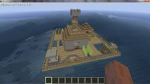 Minecraft House Map Luxury House Minecraft Maps