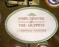 denver and the muppets a together