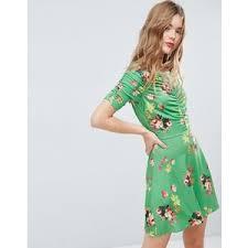 green floral dresses shop for green floral dresses on polyvore