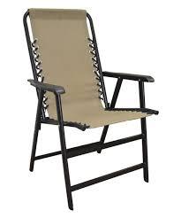 caravan sports suspension folding chair hayneedle