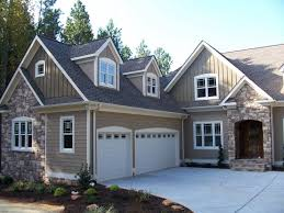 exterior house trim home design ideas