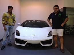lamborghini car owners in chennai september 2012 cars india