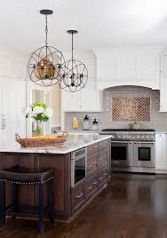 contemporary kitchen canister sets wood shaker cabinet kitchen transitional with gray backsplash