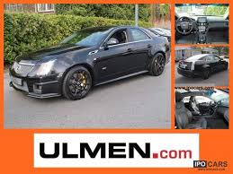 cadillac cts 3 6 supercharger 2011 cadillac cts v supercharger thunder gray best sedan car