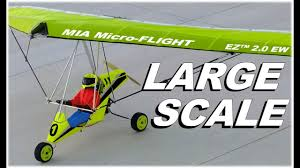 lexus trike youtube rc microlight mia ez 2 0 ew trike for electric nitro and gas