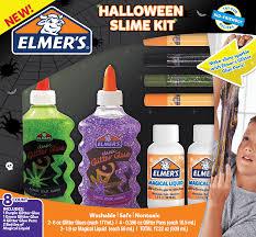 res halloween elmer u0027s halloween slime kit