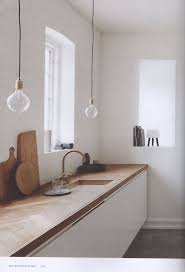 Kitchen Interior Decor Best 25 Minimal Kitchen Ideas On Pinterest Kitchen Interior