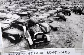 auto junkyard escondido just a car guy scrap drive for the war effort and the amusement