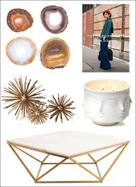Home Decor Ebay Le Fashion 5 Key Pieces For A Chic Coffee Table