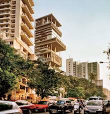 most expensive house in the world mukesh ambani u0027s residence antilia in mumbai most expensive house