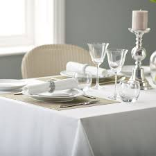 buy restaurant table linen including napkins tablecloths