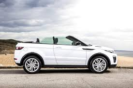 range rover convertible new land rover range rover evoque convertible 2 0 td4 hse dynamic