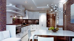enrich your kitchen look with the help of kitchen cabinet makers