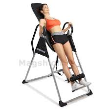inversion table for neck pain x mag inversion table back neck therapy pain exercise chiropractic