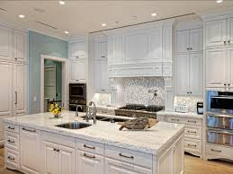 white kitchen cabinets with marble counters white kitchen cabinets marble countertops page 4 line