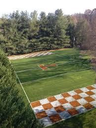 Football Field In Backyard 663 Best Tennessee Vols Images On Pinterest Tennessee Football