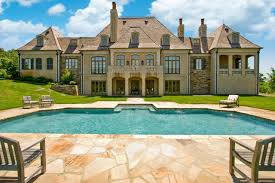 french country estate kanis french country estate traditional exterior little rock