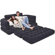 Inflatable Pull Out Sofa by Inflatable Futon Roselawnlutheran