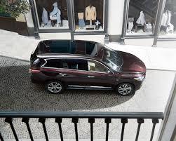 infiniti minivan infiniti qx60 upscale crossover minivan for families down the