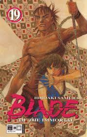 blade of the immortal blade of the immortal image 1278871 zerochan anime image board