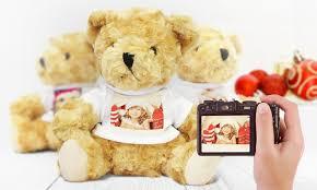 engraved teddy bears printerpix up to 96 groupon