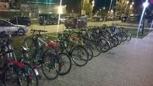 Fahrrad Bad Cannstatt Fahrräder Freundeskreis Neckarpark