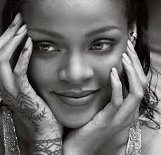 topless pictures of rihanna rihanna on anti fenty x puma and working with drake vogue