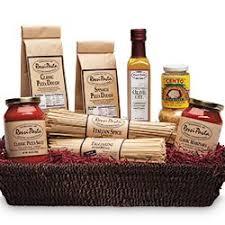 pasta gift basket pizza pasta gift basket gourmet gift items