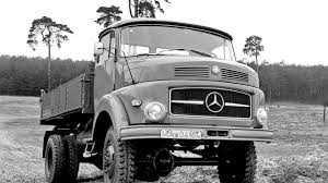 first mercedes benz 1886 mercedes benz lak 322 br 322 1959 63 youtube