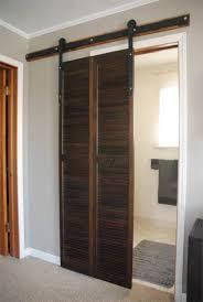 Shutter Interior Doors 50 Ways To Use Interior Sliding Barn Doors In Your Home