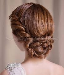 bridal hair bun low bun wedding hairstyles side chignon for brides hairstyles