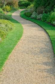 Backyard Gravel Ideas - triyae com u003d mulch path backyard various design inspiration for