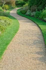 Garden Path Ideas Gravel Garden Easy Garden Path Garden Gravel Path Garden