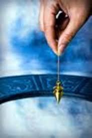 the art of the pendulum rainbows of healing