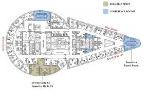 100 executive office floor plans capitol center office