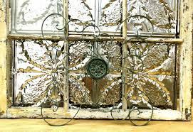 Garden Wall Decor Ideas Decorations Wrought Iron Decorative Wall Panels Wrought Iron Bed