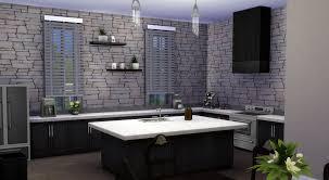 sims kitchen ideas family house sims