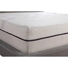 sealy comfort series memory foam mattress