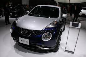 nissan juke black and yellow nissan shows off personalized juke program in tokyo