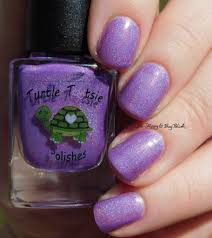 turtle tootsie polishes one year anniversary carnival collection