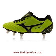 buy rugby boots nz green mizuno fortuna 4 rugby boots aw14 f8t310681 it comes